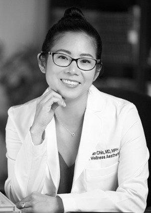 Vivian Chin, MD., MPH